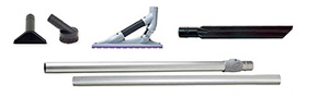 ProBlade Carpet Tool Kit that comes with the Go Free Flex Pro Model # 107539