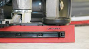 Linatex Squeegee Blades