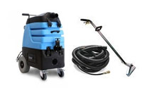 Flood Restoration Equipment & Extractors