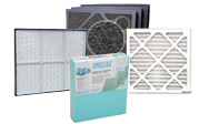 Filters (Air Scrubbers & Dehumidifiers)