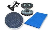 Hard Floor Supplies & Accessories