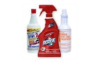 Stain Removal & Carpet Spotting Chemicals