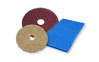 Floor Pads - Polishing, Scrubbing & Stripping