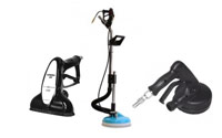 Tile Cleaning Tools & Attachments