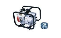 Trash & Solids Pumps