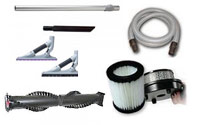 Parts, Supplies & Accessories