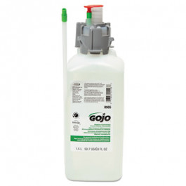 GOJO® CX™ & CXi™ Green Certified Foam Hand Soap - 1500 mL Refills
