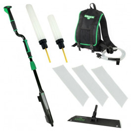 Unger® Excella™ Floor Wax Backpack Applicator