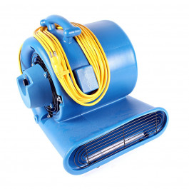 Trusted Clean 3 Speed Air Mover - 2400 CFM