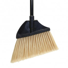 MaxiPlus® Professional Angle Broom - Flagged