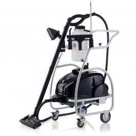 Reliable Brio Pro 1000CC Bed Bug Killing Steam Cleaner w/ Optional Cart