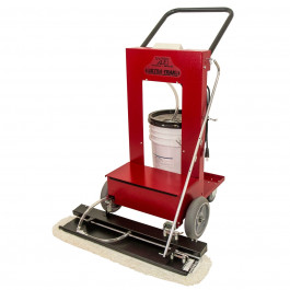 Fas-Trak Ultra-Trak Pressurized Floor Wax Application System (Available in 28