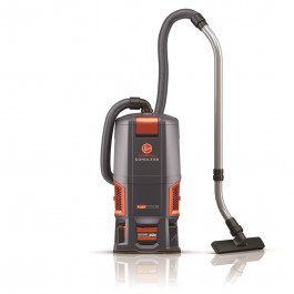 Hoover® Hushtone™ 6Q Cordless Backpack Vacuum - 40V Battery
