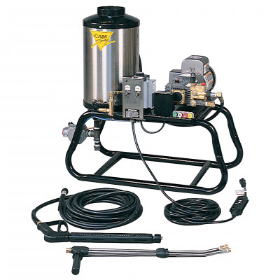 Liquid Propane Power Washer