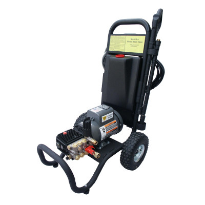 Cold Water Pressure Washing Cart