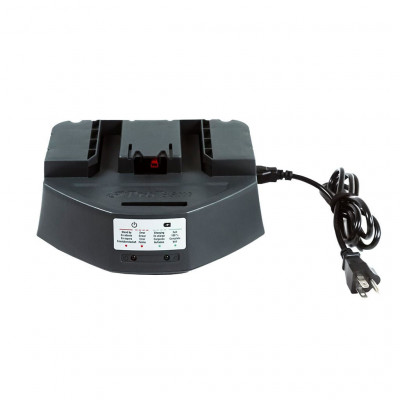 Battery Charger for the ProTeam® GoFree® Backpack Vacuum 36V Battery