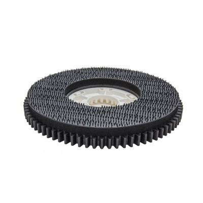 """13"""" Pad Driver (#PFS20SB) for the Powr-Flite® Crossover 26"""" Rider Scrubber"""