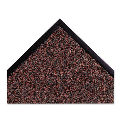 Red 36 x 60 Dust-Star Microfiber Wiper Mat
