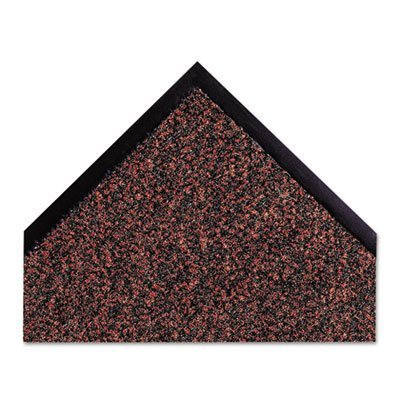 Red 48 x 72 Dust-Star Microfiber Wiper Mat