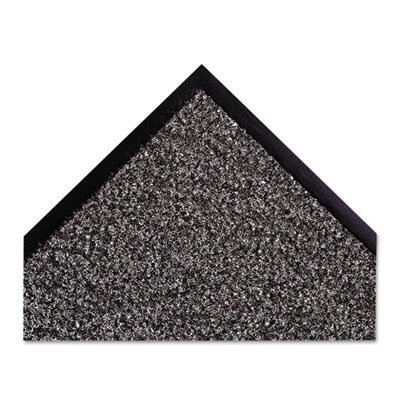 Charcoal 36 x 60 Dust-Star Microfiber Wiper Mat
