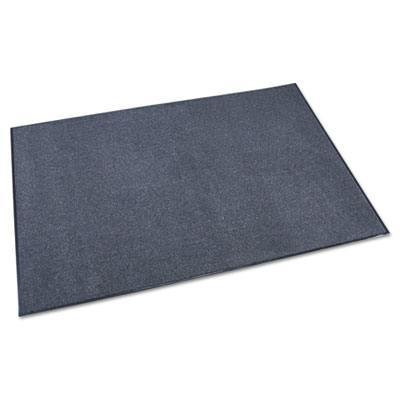 Charcoal 48 x 72 Rely-On Olefin Indoor Wiper Mat