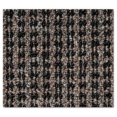 Dark Brown 36 x 60 Oxford Wiper Mat