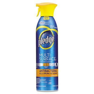 Case of Pledge Multi-Surface Everyday Cleaner