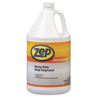 Case of Zep Professoinal Heavy-Duty Butyl Degreaser