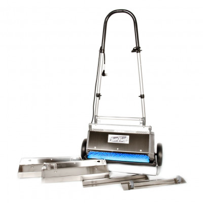 """CleanFreak® TM5 20"""" CRB Scrubber with Renovators with Accessories"""