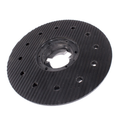 20 inch pad driver for synthetic pads