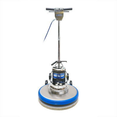 Trusted Clean 20 inch High Speed Burnisher - 2000 RPM