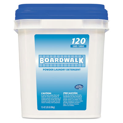 Boardwalk® Laundry Detergent Powder