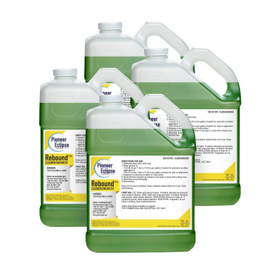 Pioneer Eclipse Rebound™ Cleaner and Maintainer 4 Gallons
