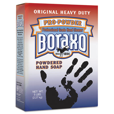 Boraxo® Powdered Original Hand Soap - Unscented
