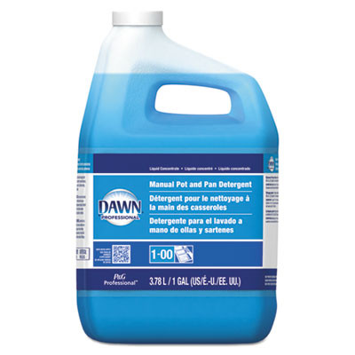 Dawn Manual Pot & Pan Dish Detergent  Original