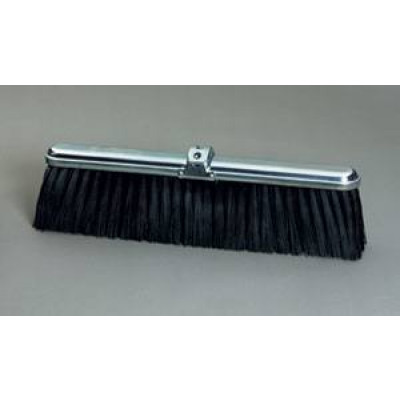 36 inch Steel Backed Push Broom