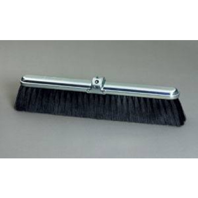 24 inch Janitor's Push Broom
