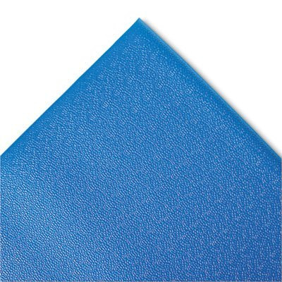 Blue 24 x 36 Comfort King Anti-Fatigue Mat