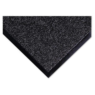 Gray 36 x 60 Fore-Runner Outdoor Scraper Mat