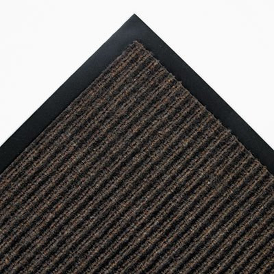 Brown 36 x 60 Needle Rib Wipe & Scrape Mat