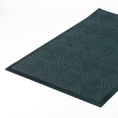 Slate 34 x 58 Super-Soaker Diamond Mat