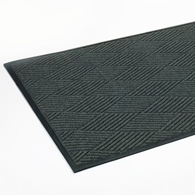 Slate 45 x 70 Super-Soaker Diamond Mat