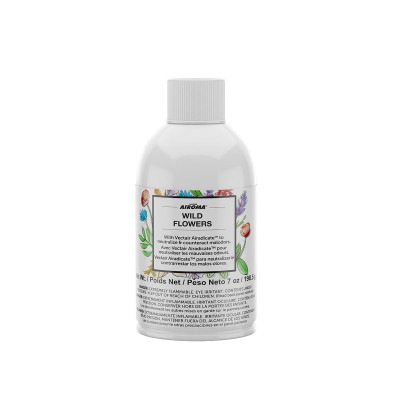 Bouquet Scented Bathroom Odor Eliminator