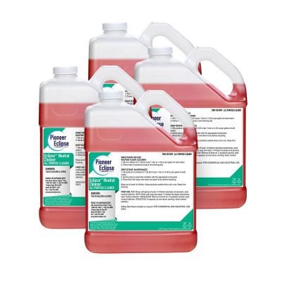 Eclipse Neutral Cleaner by Pioneer Eclipse - 4 Gallons
