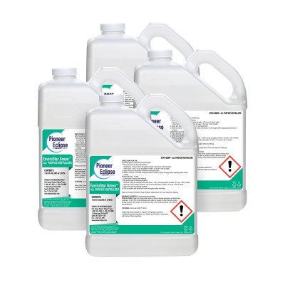 Pioneer Eclipse Envirostar™ All Purpose Neutralizer - 4 Gallons