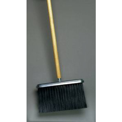 11 inch Steel Back Upright Broom