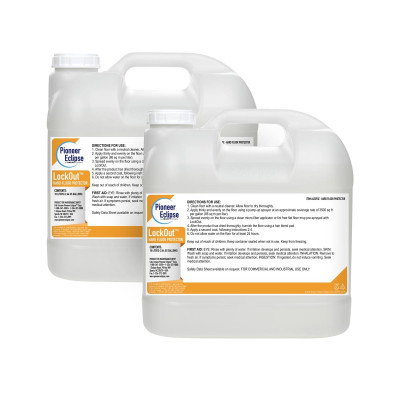 LockOut™ Hard Floor Hardener and Protector - 5 Gallons