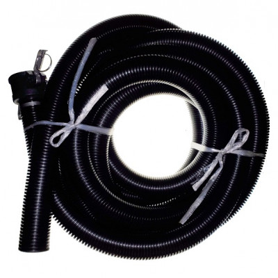 50' Recovery Hose for the CleanFreak® 'Flood Master' Pump Out Extractor