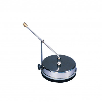 Aluminum Flat Surface Cleaner