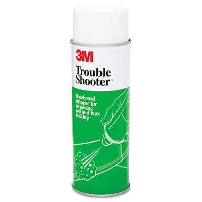 3M Troubleshooter Baseboard Stripper Case